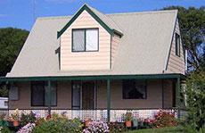 Standard home design
